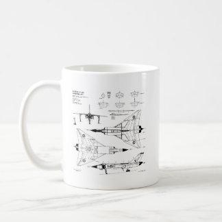 De Pijl van Avro Koffiemok