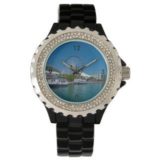 De Pijler van de marine Horloges