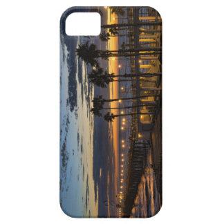 De Pijler van Oceanside - Californië - de V.S. Barely There iPhone 5 Hoesje