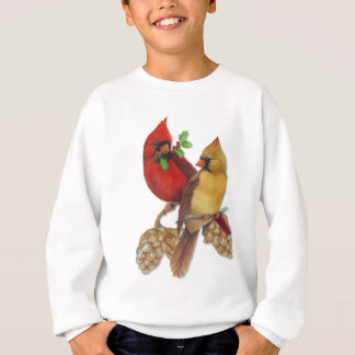De Pijnboom en de Hulst van de Kardinalen van de Trui