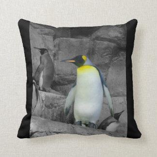 De Pinguïn van de keizer Sierkussen