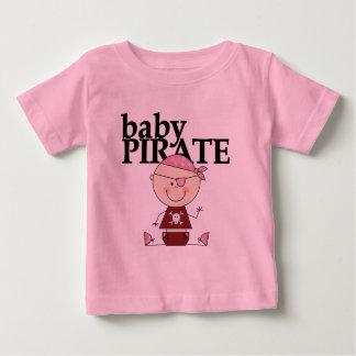 De Piraat van het baby - de T-shirts en de Giften