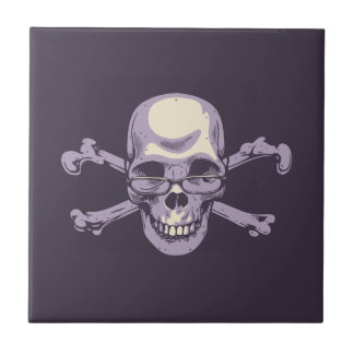 De Piraat van Nerdy Tegeltje