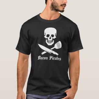 De Piraten van het bacon T Shirt