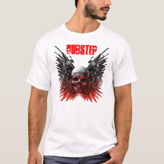 De Pistolen van DubStep T Shirt