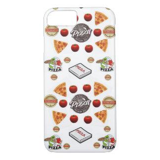 De Pizza van de Hoesjes van IPhone