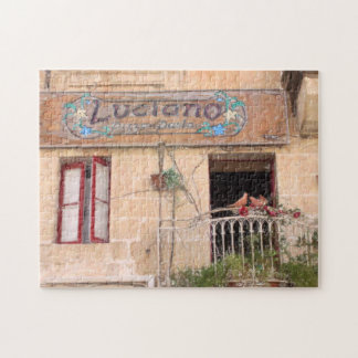 De Pizza van Luciano Foto Puzzels