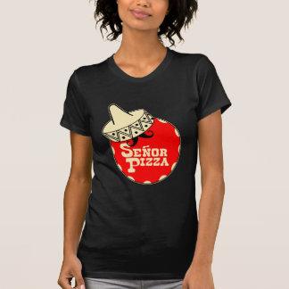 De Pizza van Senor T Shirt