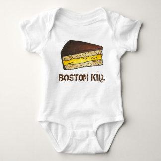 De Plak Massachusetts Foodie van de Pastei van de Romper