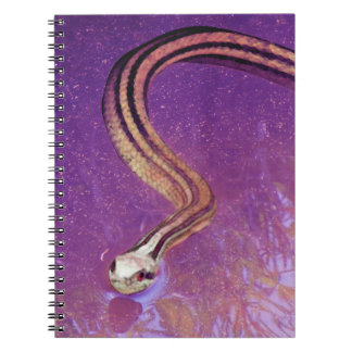De Planeet van de slang Notitieboek