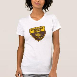 De Ploeg van de genealogie T Shirts