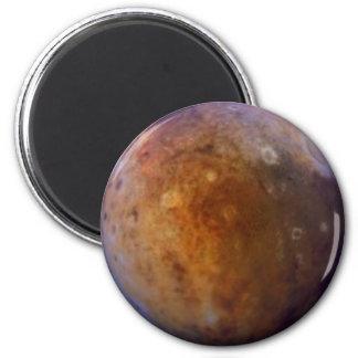 De PLUTO van de PLANEET (zonnestelsel) ~ Magneet