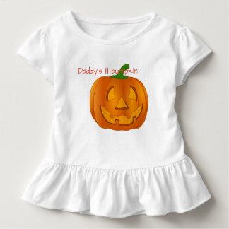 De Pompoen van Lil' Kinder Shirts