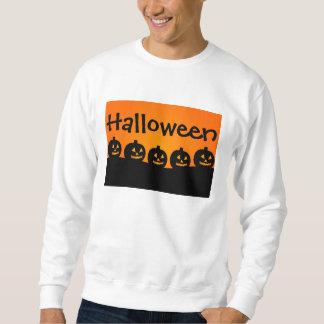 De Pompoenen van Halloween Trui