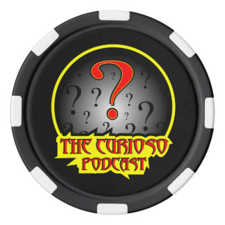 De pookspaander van Podcast van Curioso