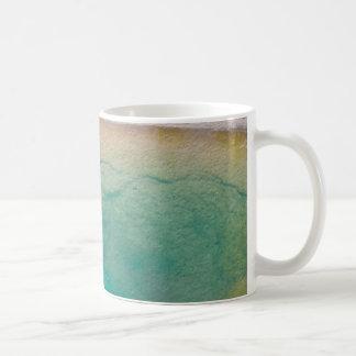 De Pool van de Glorie van de ochtend Koffiemok