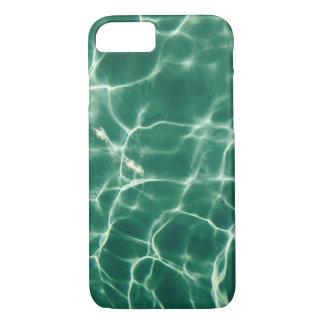 De Pool van de zomer iPhone 7 Hoesje