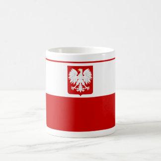 De Poolse Mok van de Vlag