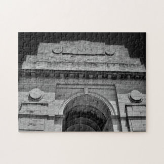 De Poort van India Puzzel