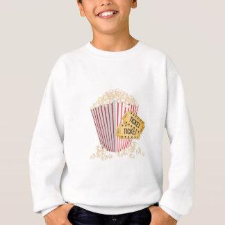 De Popcorn van de film Trui