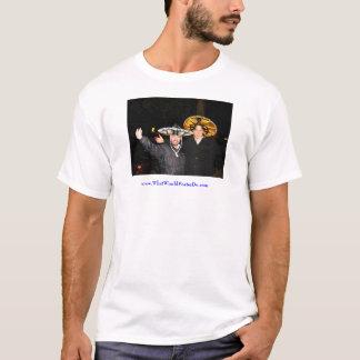 De Portier van de sombrero T Shirt