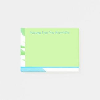De post-it neemt nota van Douane Post-it® Notes