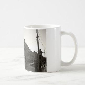 De Post van de Straat van Flinders Koffiemok
