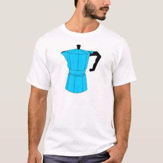 De Pot van de Espresso van Moka T Shirt