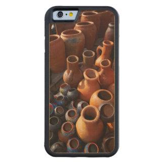 De Potten van de klei, Hazyview, Mpumalanga, Esdoorn iPhone 6 Bumper Hoesje