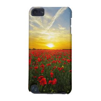De prachtige Horizon van de Zonsondergang van het iPod Touch 5G Hoesje