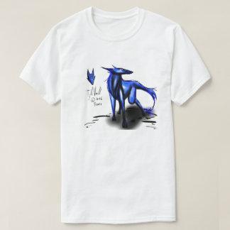 De Prachtige T-shirt van FenrirArtWolf