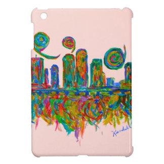 De Pret van Richmond iPad Mini Cover