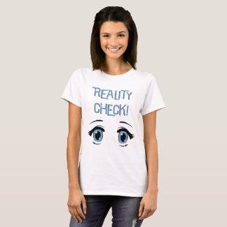 De pretT-shirt van de Controle van de T Shirt