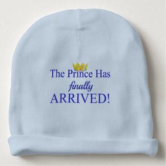 De prins baby mutsje