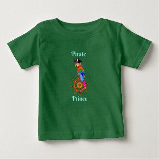 De Prins van de piraat - T-shirt van Jersey van