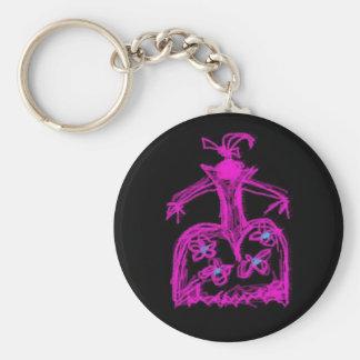 De Prinses Keychain van Katieboy Sleutelhanger