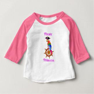 De Prinses van de piraat - het Baby van de Baby T Shirts