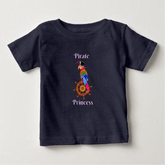 De Prinses van de piraat - T-shirt van Jersey van