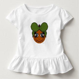 De prinses van de pompoen kinder shirts