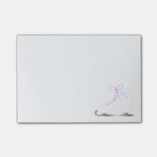 De Prinses van het ijs Post-it® Notes