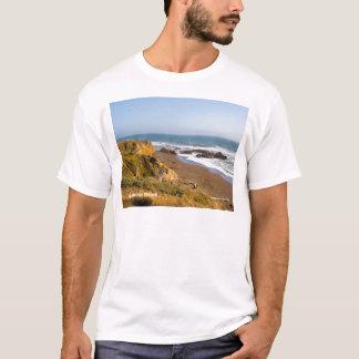 De Producten van Cambria Californië van het Strand T Shirt