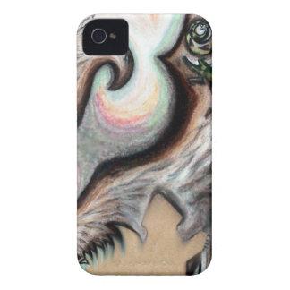 De Producten van Chumroo van Pari Case-Mate iPhone 4 Hoesje