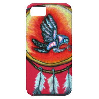 De Producten van Chumroo van Pari iPhone 5 Cover
