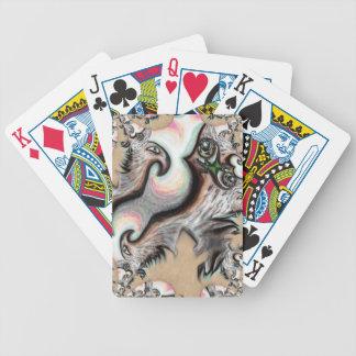 De Producten van Chumroo van Pari Speelkaarten