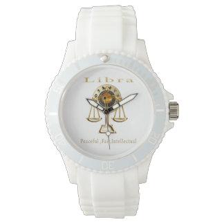 De producten van de Weegschaal Horloge