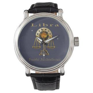 De producten van de Weegschaal Horloges