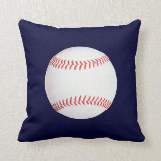 De Producten van het honkbal Sierkussen