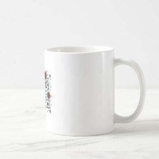 De Producten van QRCode van QRBlaster Koffiemok