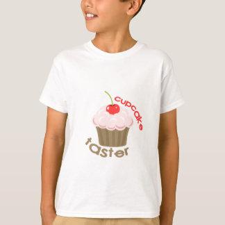 De Proever van Cupcake T Shirt