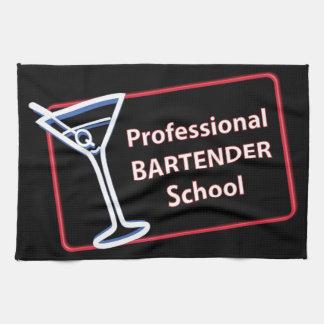 De professionele Handdoek van de Bar van de School